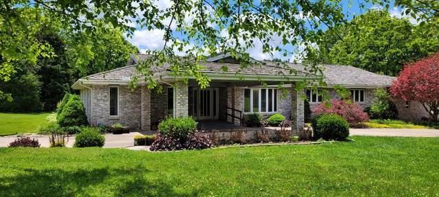 375 Glenwood Circle, Cassville, MO 65625 (MLS #60191426) :: Lakeland Realty, Inc.