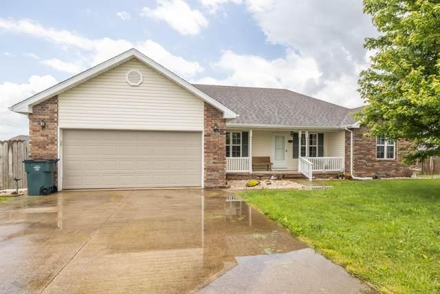 137 Melinda Street, Seymour, MO 65746 (MLS #60191709) :: Lakeland Realty, Inc.