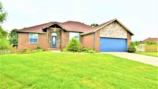 3190 N Dickerson Avenue, Springfield, MO 65803 (MLS #60191714) :: Lakeland Realty, Inc.