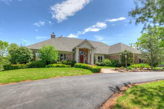 11270 Cedar Drive, Joplin, MO 64804 (MLS #60191729) :: Lakeland Realty, Inc.