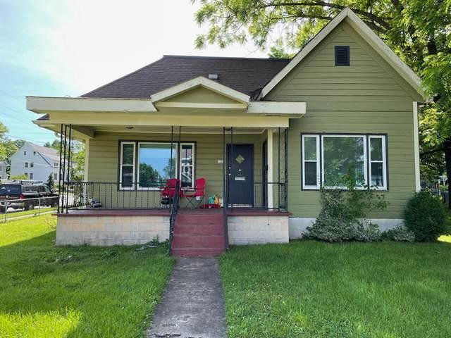 Address Not Published, Springfield, MO 65802 (MLS #60191821) :: Lakeland Realty, Inc.