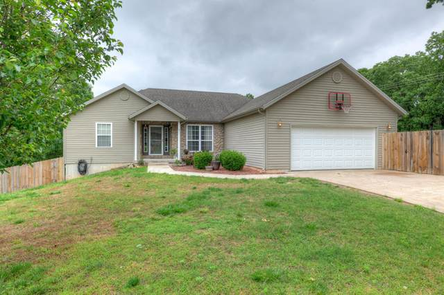 1930 W Elm Drive, Joplin, MO 64801 (MLS #60191938) :: Lakeland Realty, Inc.