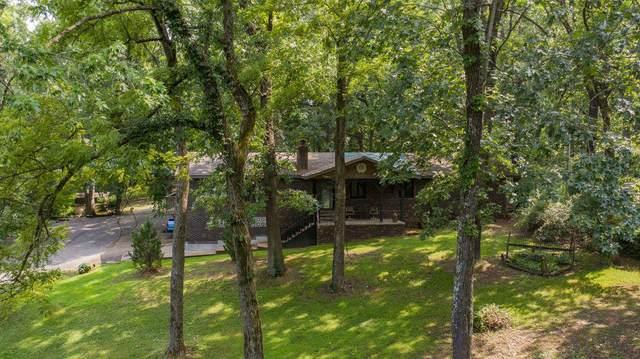 12832 State Highway 174, Billings, MO 65610 (MLS #60192105) :: Team Real Estate - Springfield