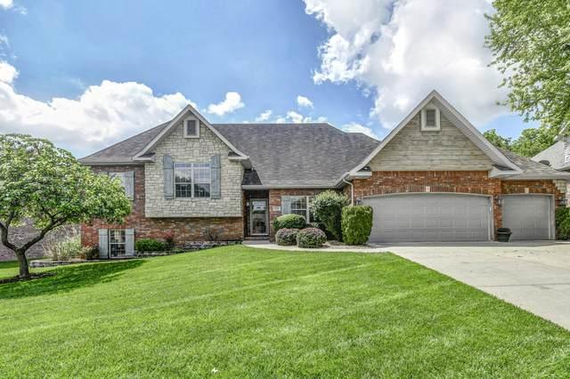 212 E Grace Street, Republic, MO 65738 (MLS #60192179) :: Clay & Clay Real Estate Team