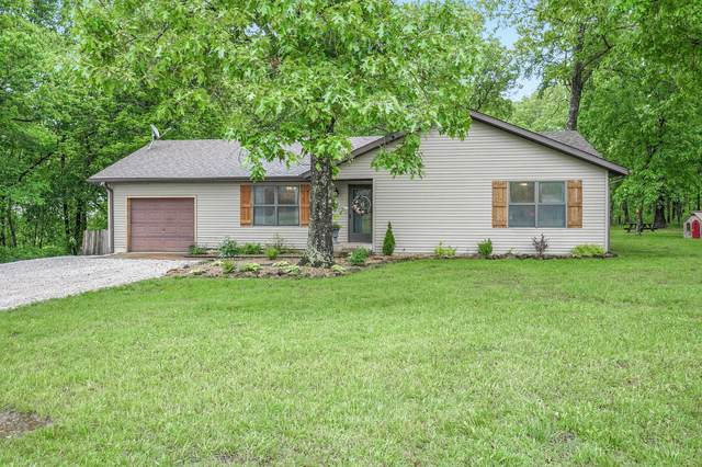 9604 E State Highway Ad, Rogersville, MO 65742 (MLS #60192226) :: Team Real Estate - Springfield