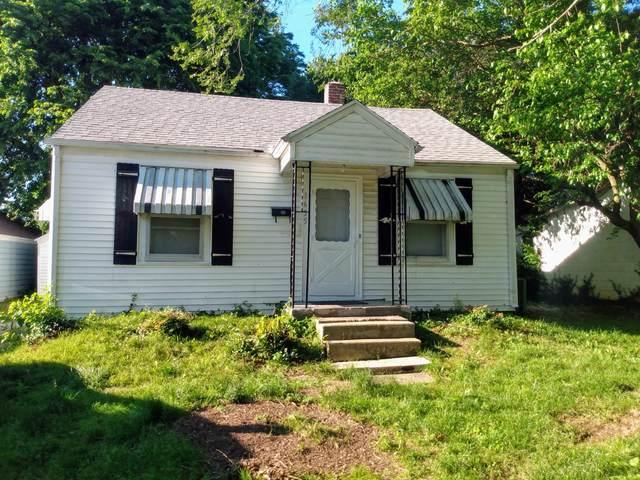 1655 E Blaine Street, Springfield, MO 65803 (MLS #60192229) :: Lakeland Realty, Inc.