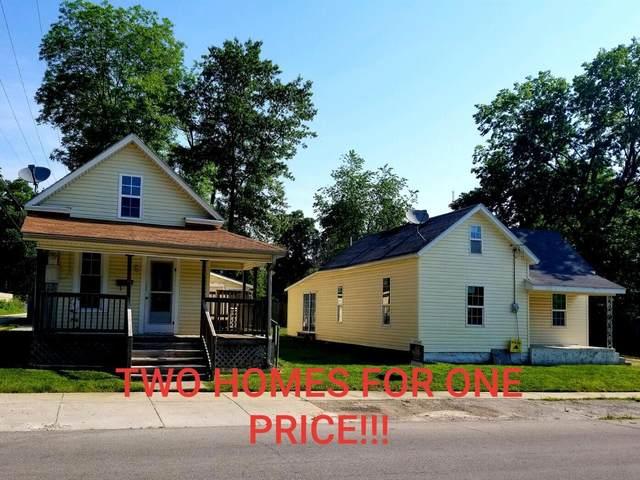 427 E High Street, Springfield, MO 65803 (MLS #60192296) :: Lakeland Realty, Inc.