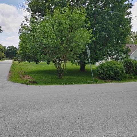 000 Iron Gates Road, Joplin, MO 64804 (MLS #60192798) :: The Real Estate Riders