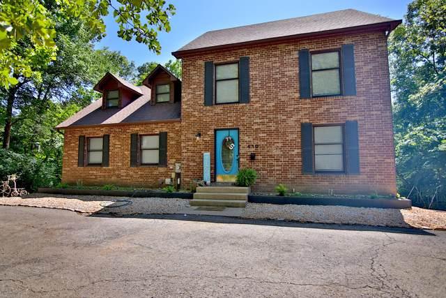 410 Summit Street, West Plains, MO 65775 (MLS #60192999) :: Lakeland Realty, Inc.