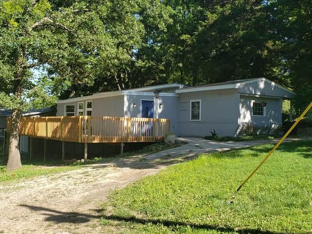 24590 Oak Drive, Pittsburg, MO 65724 (MLS #60193051) :: The Real Estate Riders