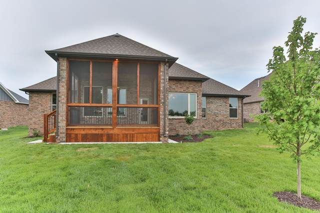 Lot 17 Terrell Crique, Billings, MO 65610 (MLS #60193089) :: Team Real Estate - Springfield