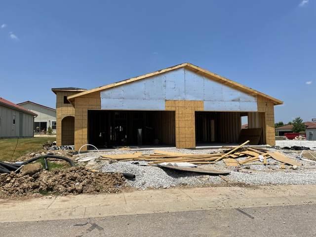 Lot 41b Siena Boulevard, Branson, MO 65616 (MLS #60193094) :: Lakeland Realty, Inc.
