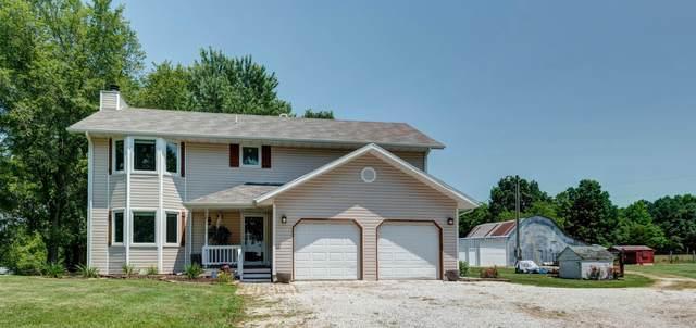 612 Briar Road, Rogersville, MO 65742 (MLS #60193139) :: Sue Carter Real Estate Group