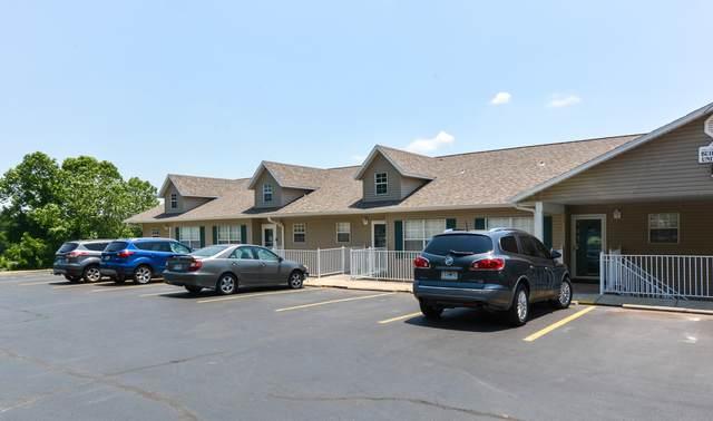 32 Golfshores Drive #18, Branson, MO 65616 (MLS #60193241) :: Team Real Estate - Springfield