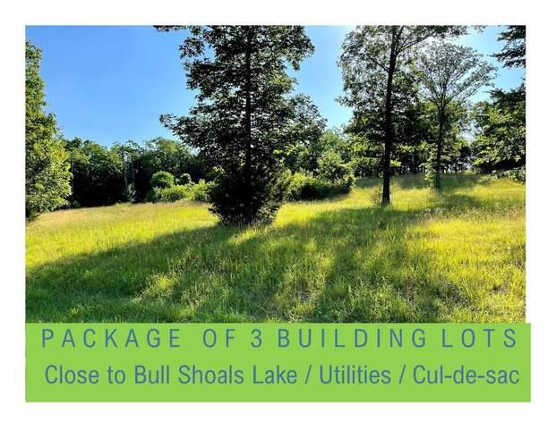 000 Cedar Springs (Lots 12, 14,15) Avenue, Kissee Mills, MO 65680 (MLS #60193280) :: Sue Carter Real Estate Group