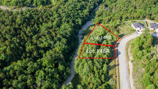 000 Country Ridge Way Lot 148R, Branson, MO 65616 (MLS #60193408) :: The Real Estate Riders