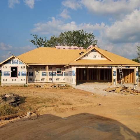 4260 N Tuscany Circle, Ozark, MO 65721 (MLS #60193492) :: Team Real Estate - Springfield
