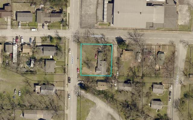 406 Sixth Street, Branson, MO 65616 (MLS #60193562) :: Lakeland Realty, Inc.
