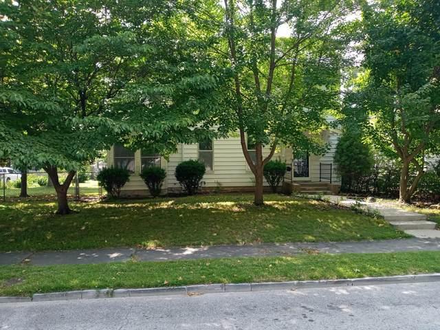 1433 S Maple, Carthage, MO 64836 (MLS #60193862) :: Lakeland Realty, Inc.