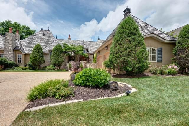 6333 Creeksedge Court, Ozark, MO 65721 (MLS #60194003) :: The Real Estate Riders