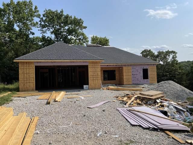 Lot 169 Rosewood, Branson, MO 65616 (MLS #60194280) :: Sue Carter Real Estate Group