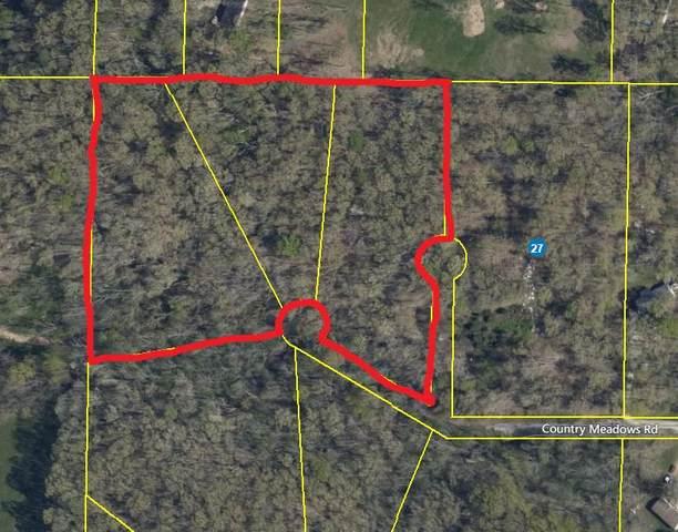 L 7,52,53 Country Meadows Estates, Highlandville, MO 65669 (MLS #60194700) :: Sue Carter Real Estate Group