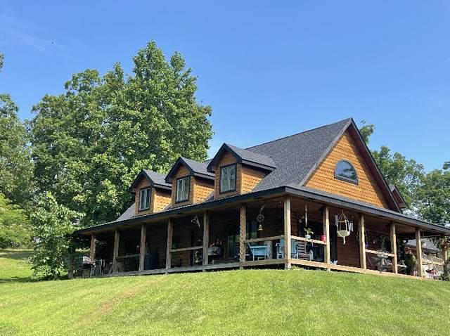 17769 Hwy F, Preston, MO 65732 (MLS #60194897) :: Team Real Estate - Springfield