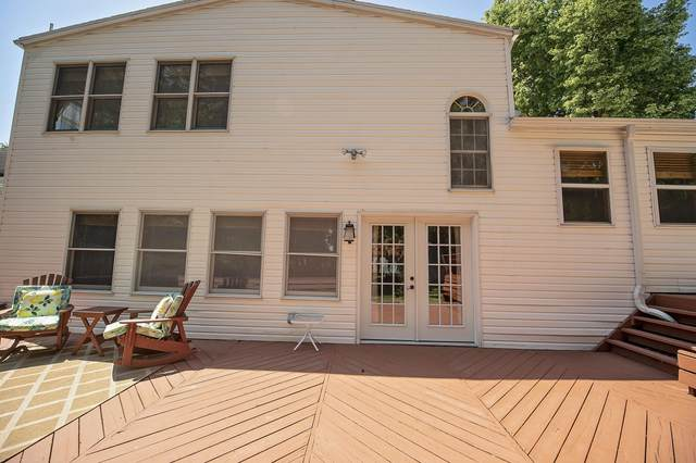 1345 E Walnut Street, Springfield, MO 65802 (MLS #60194933) :: Tucker Real Estate Group   EXP Realty