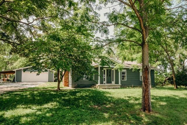 3701 N Farm Road 83, Willard, MO 65781 (MLS #60195398) :: The Real Estate Riders
