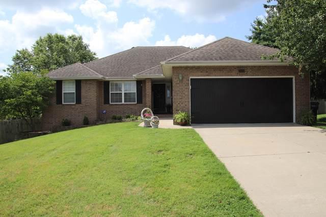 3444 E Loren Street, Springfield, MO 65809 (MLS #60195566) :: The Real Estate Riders