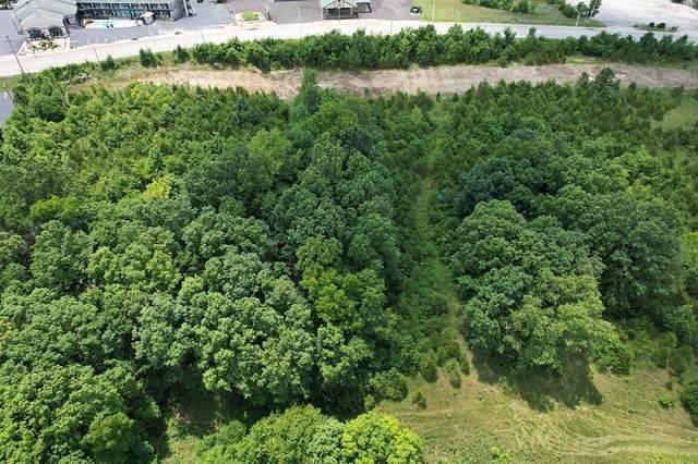 000 Expressway Lane Lot 11, Branson, MO 65616 (MLS #60195631) :: Lakeland Realty, Inc.