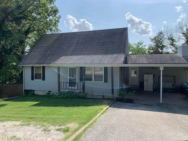 857 Bee Creek Road, Branson, MO 65616 (MLS #60195635) :: United Country Real Estate