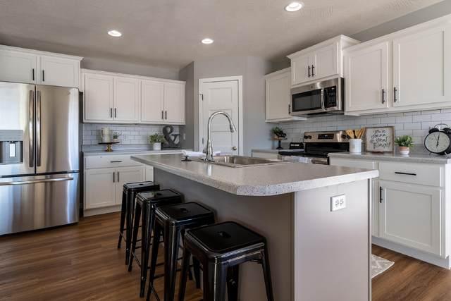 977 E Daisy Falls Drive, Nixa, MO 65714 (MLS #60195716) :: Tucker Real Estate Group | EXP Realty