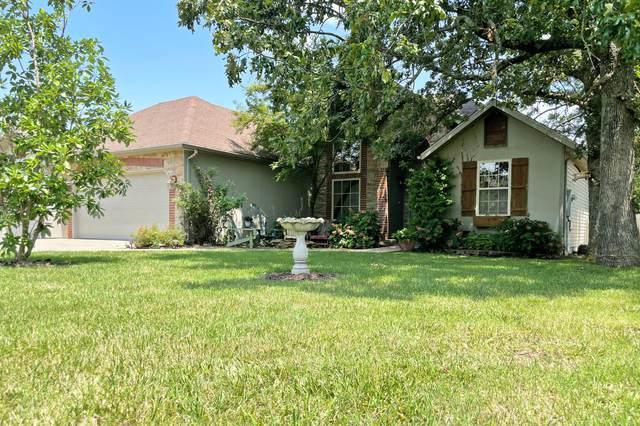 556 S Linnea Street, Fair Grove, MO 65648 (MLS #60195819) :: The Real Estate Riders