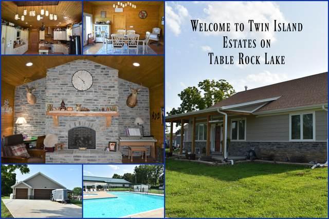 187 Twin Island Drive, Blue Eye, MO 65611 (MLS #60195830) :: Lakeland Realty, Inc.