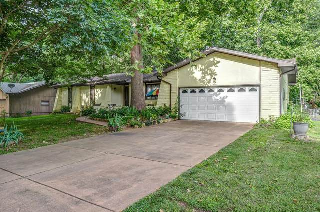 5065 S Sycamore Avenue, Springfield, MO 65810 (MLS #60195850) :: Team Real Estate - Springfield