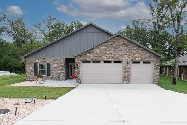 242 Cedar Glade Drive, Branson West, MO 65737 (MLS #60195984) :: Lakeland Realty, Inc.