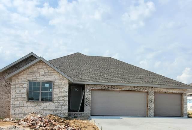 867 E Scott Wayne Drive, Nixa, MO 65714 (MLS #60196054) :: The Real Estate Riders