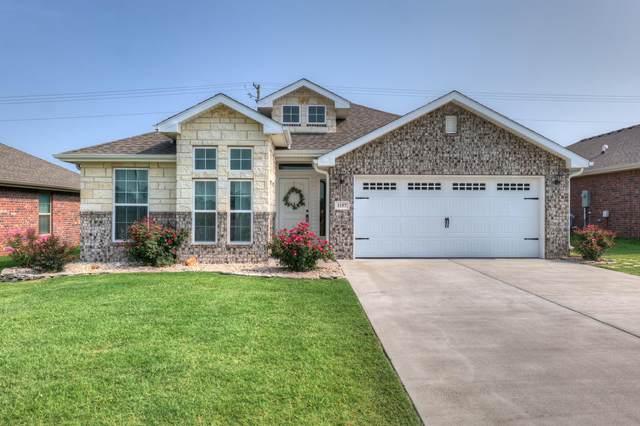 1157 Matthew Circle, Webb City, MO 64870 (MLS #60196299) :: The Real Estate Riders