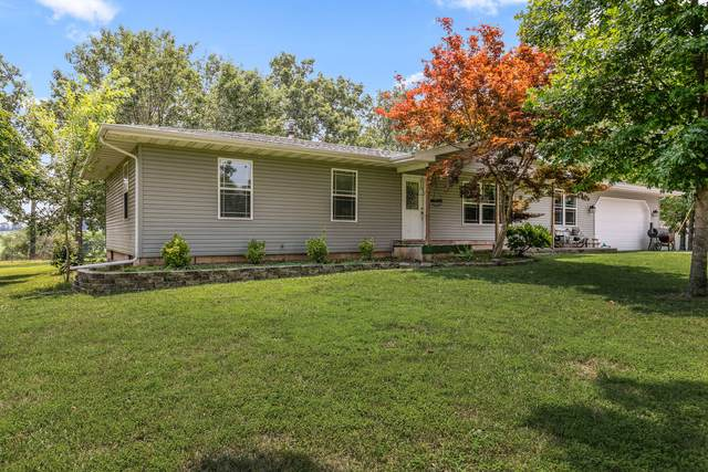 22257 State Highway Tt, Crane, MO 65633 (MLS #60196506) :: Team Real Estate - Springfield