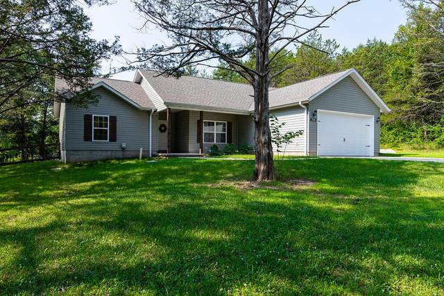 735 Fairlawn Drive, Hollister, MO 65672 (MLS #60196622) :: United Country Real Estate