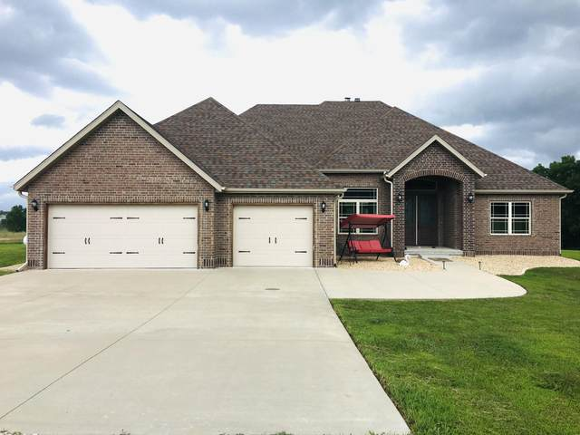 865 Indian Grove Lane, Rogersville, MO 65742 (MLS #60196703) :: United Country Real Estate