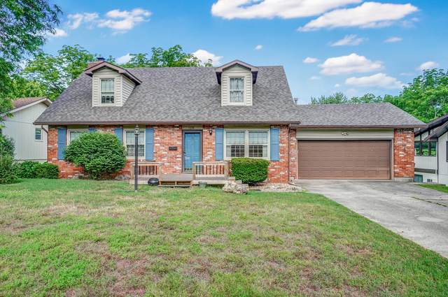 3210 S Valley View Avenue, Springfield, MO 65804 (MLS #60196759) :: United Country Real Estate