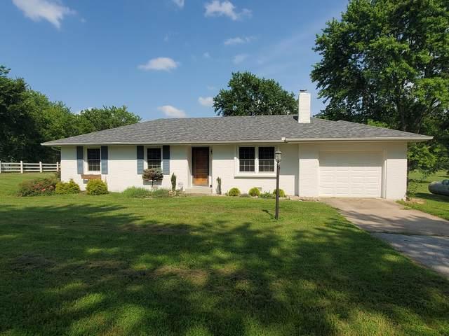 1378 S Farm Road 237, Rogersville, MO 65742 (MLS #60196806) :: Evan's Group LLC