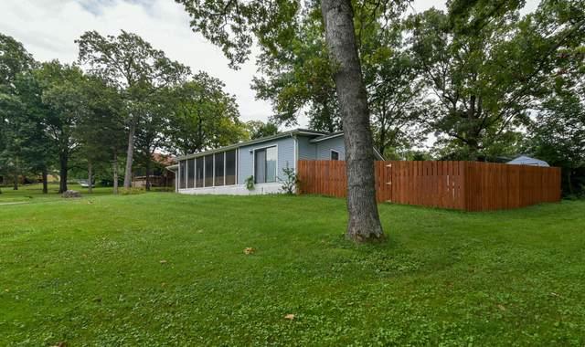25684 Fox Woods Circle, Shell Knob, MO 65747 (MLS #60196922) :: Sue Carter Real Estate Group