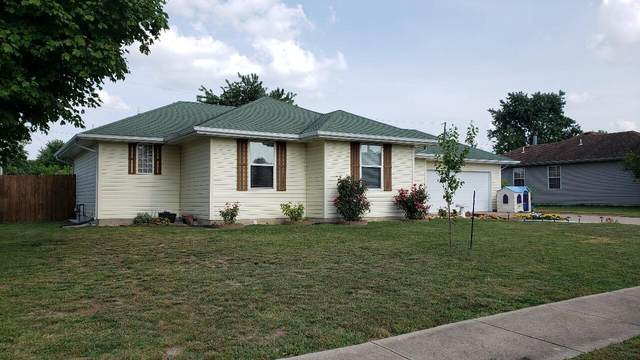 616 S Countryside Avenue, Republic, MO 65738 (MLS #60197029) :: Tucker Real Estate Group   EXP Realty