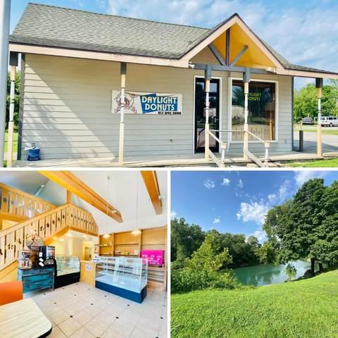 121 Main Street, Noel, MO 64854 (MLS #60197094) :: Sue Carter Real Estate Group