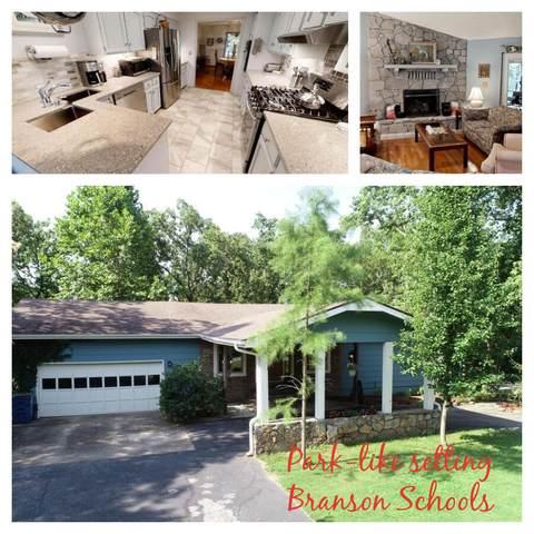 572 Eagle Rock Road, Branson, MO 65616 (MLS #60197117) :: Sue Carter Real Estate Group
