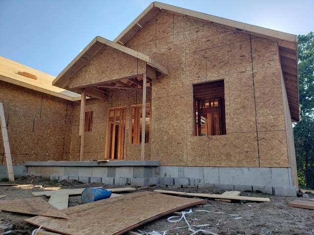 1223 W Highland Terrace, Bolivar, MO 65613 (MLS #60197257) :: Sue Carter Real Estate Group