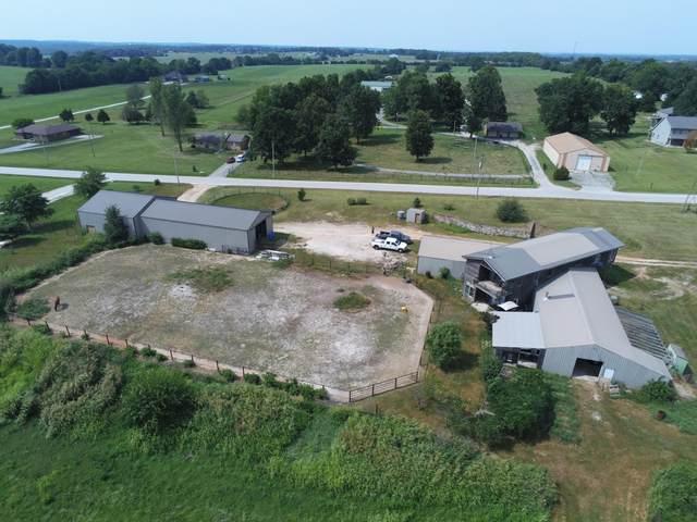 11628 W Farm Road 188, Billings, MO 65610 (MLS #60197271) :: Team Real Estate - Springfield
